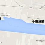 震災後 仙台市 近郊の釣りポイント