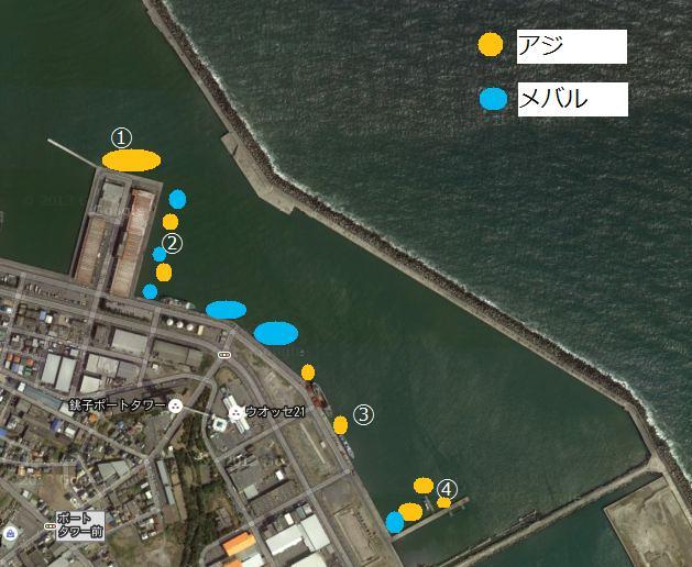銚子外港1