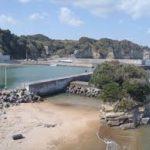 千葉県 房総尺メバルポイント 岩船港