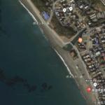シロギスの魚影が濃い数釣りポイント 千葉県 保田海岸