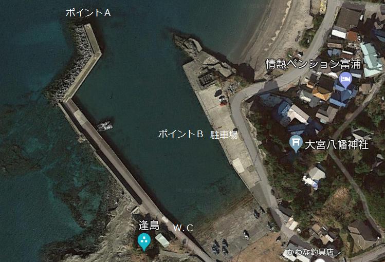 ファミリーフィッシングに最適!シロギスの名所 富浦港