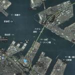 ルアー釣りのパラダイス 東京湾のアジ・メバルを狙え! 【横浜沖堤】