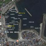 静岡釣りポイント【稲取港】メジナを狙うなら稲取港!!50cm級モンスターメジナの釣果実績あり!