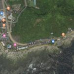 千葉県磯釣りポイント 【小湊 実入の磯】40cm級メジナと1年中クロダイが狙えるポイント